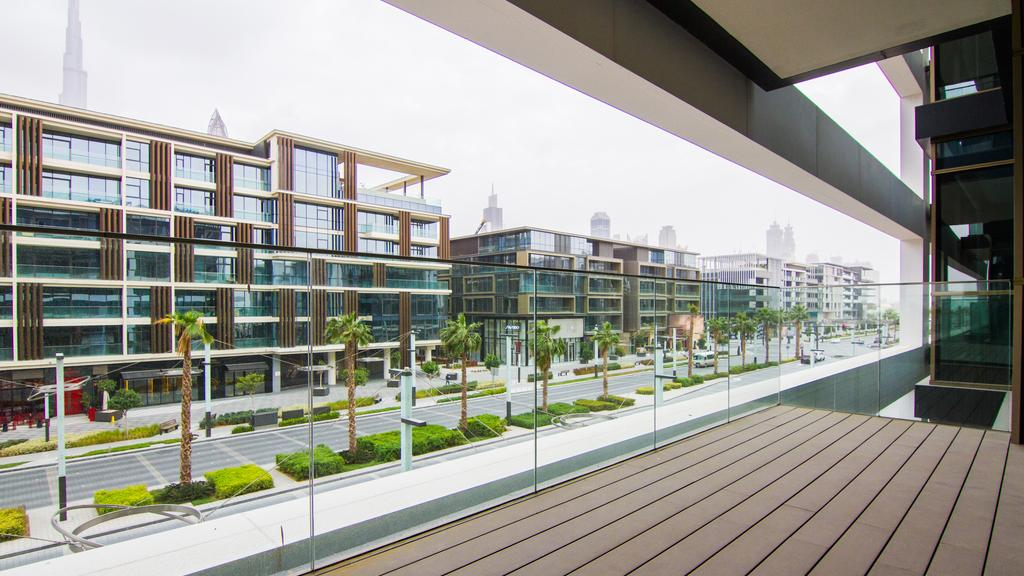 City Walk By MERAAS in City Walk. Apartments for Sale in Dubai