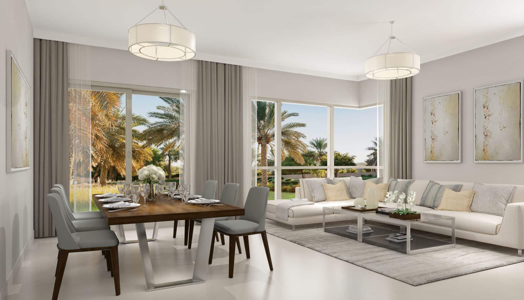 Maple Dubai Hills By Emaar18