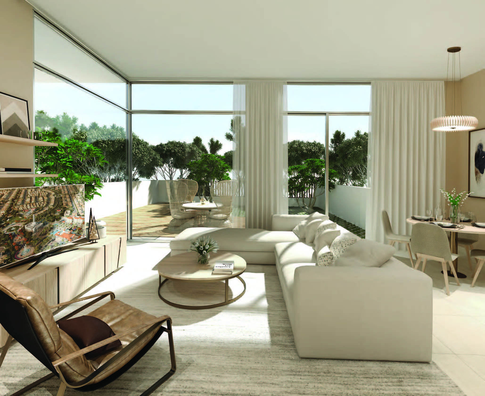 Mudon Views by Dubai Properties in Mudon. Luxury apartments for sale in Dubai