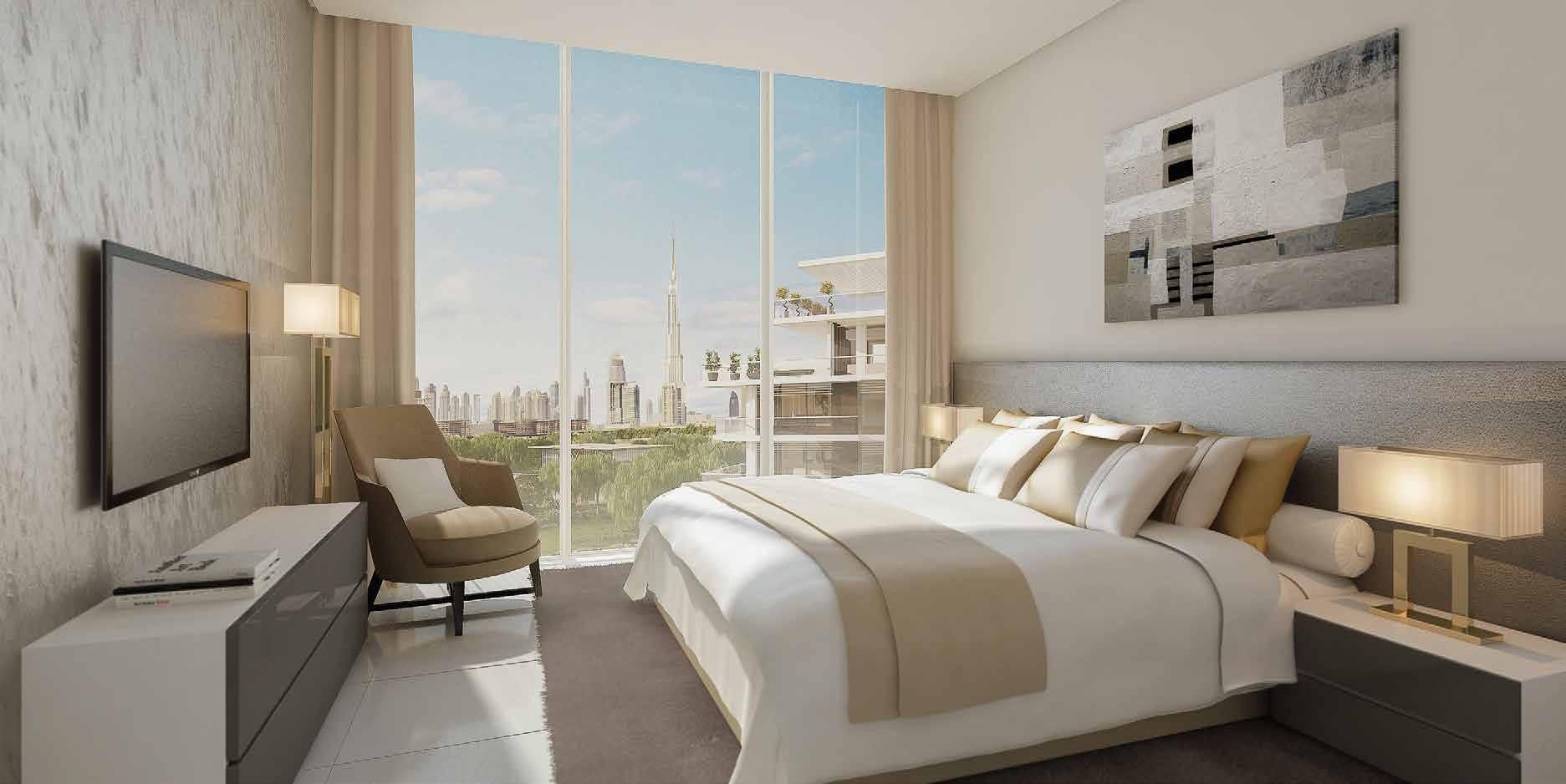 Mulberry Dubai Hills By Emaar 22