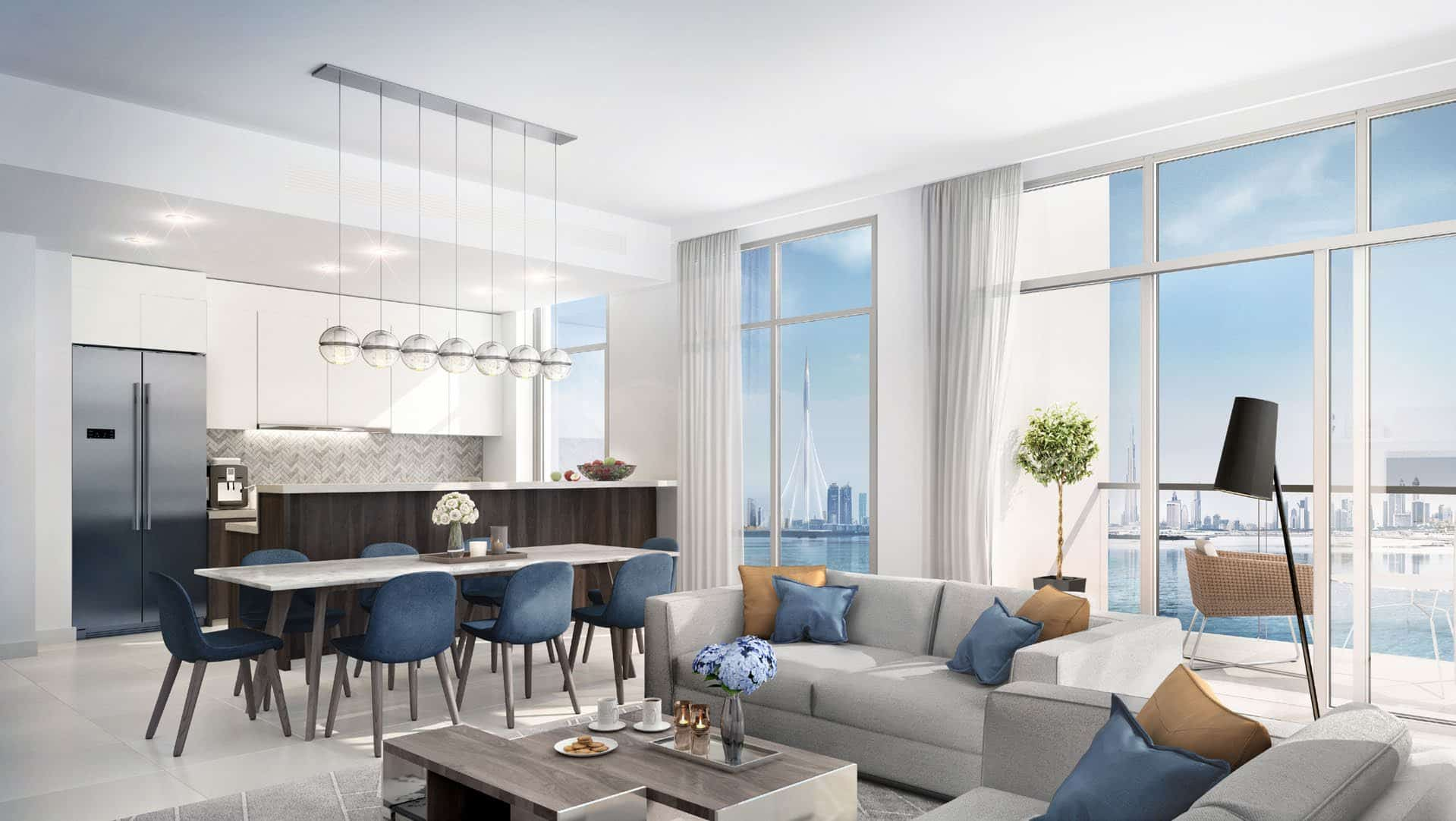 The Cove by EMAAR