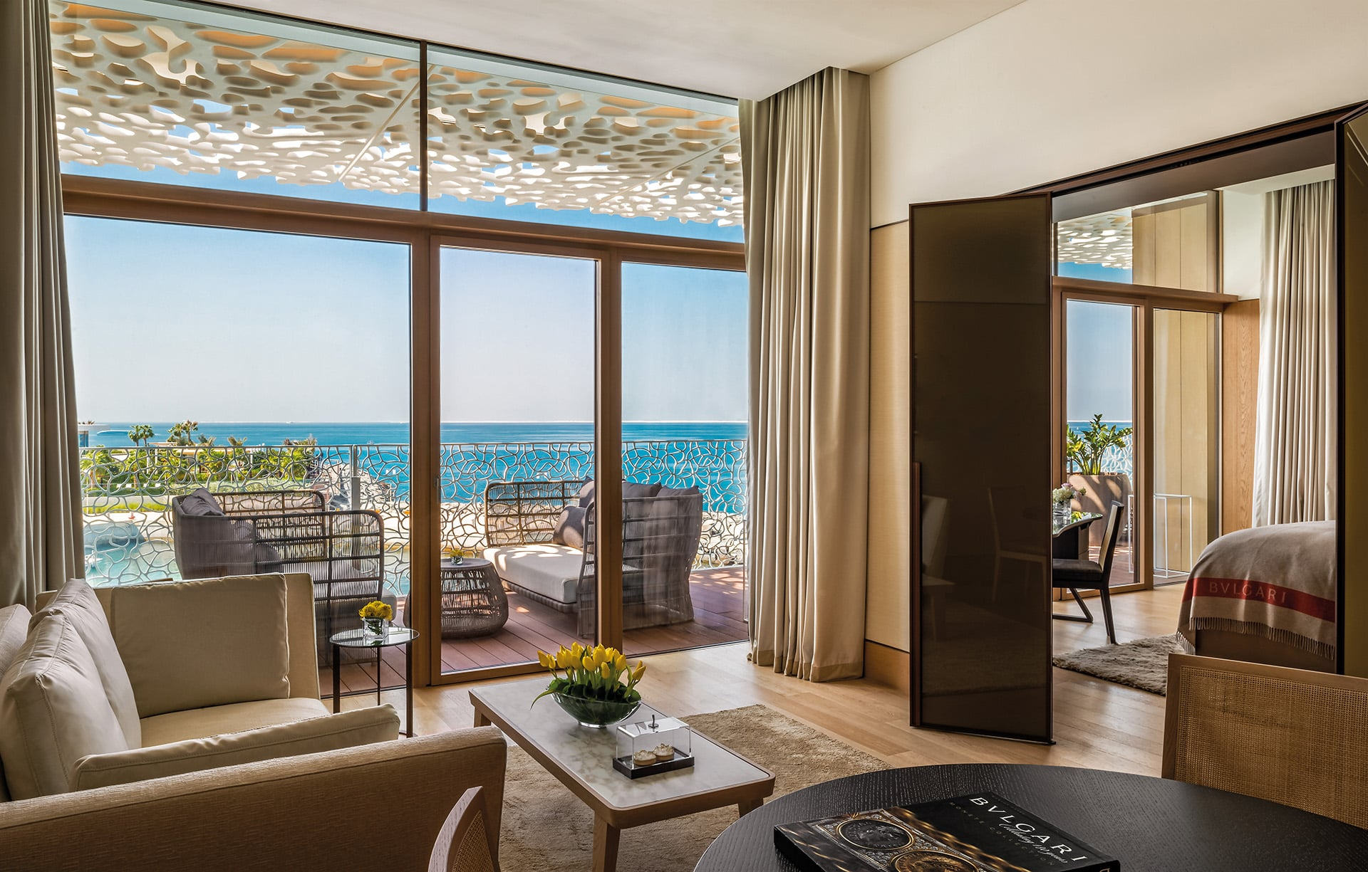 Bulgari Residences Apartments Villas for sale in Dubai Meraas Bvlgary 18