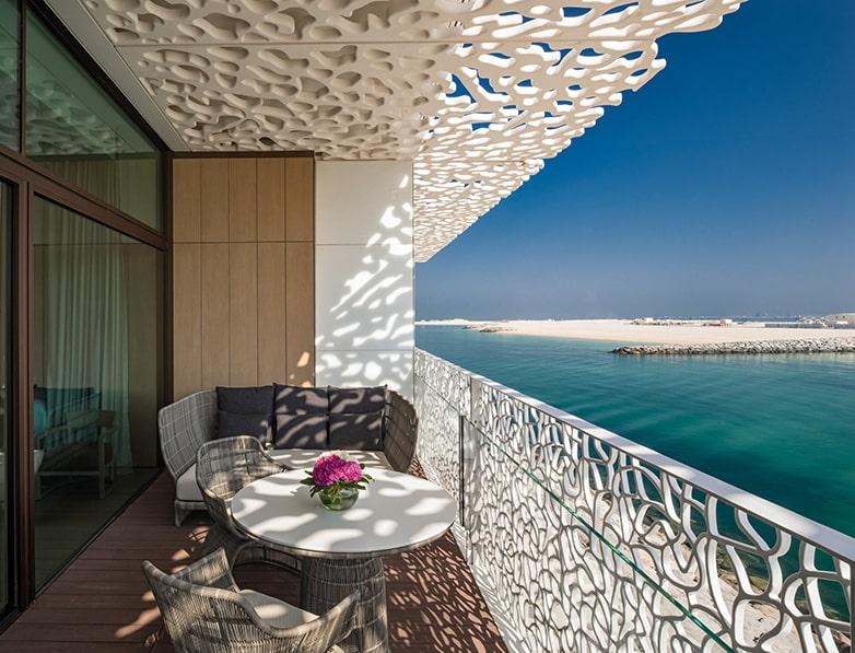 Bulgari Residences Apartments Villas for sale in Dubai Meraas Bvlgary 21
