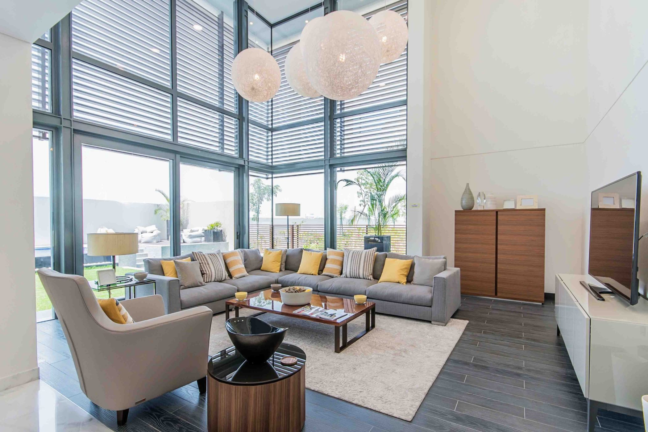 Gardenia Villas by Sobha in MBR City Sobha Hartland. Luxury apartments for sale in Dubai_6