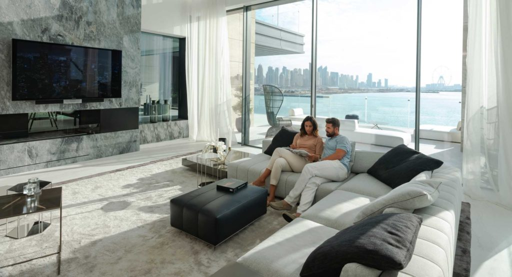Palme Couture by Innovate Living in Palm Jumeirah