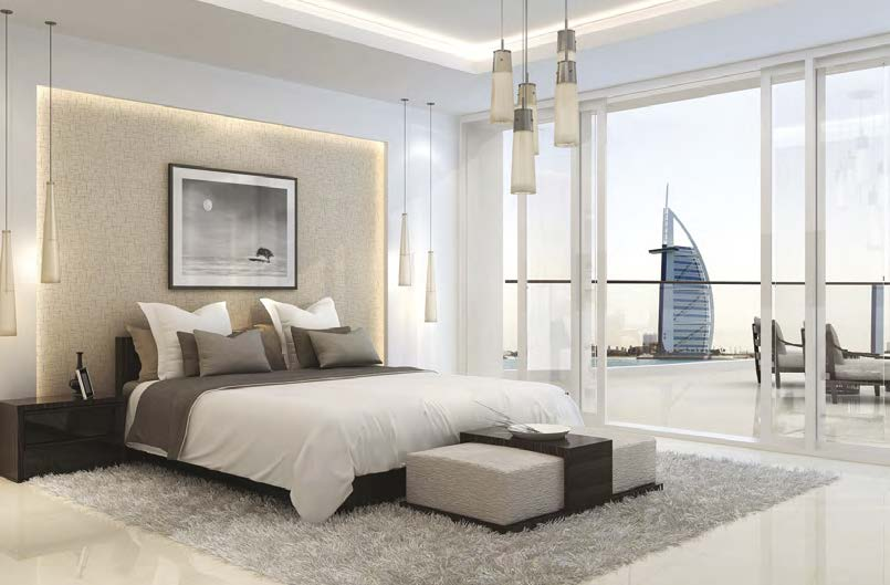 Royal Bay by Azizi in Palm Jumeirah. Luxury apartments for sale in Dubai_1