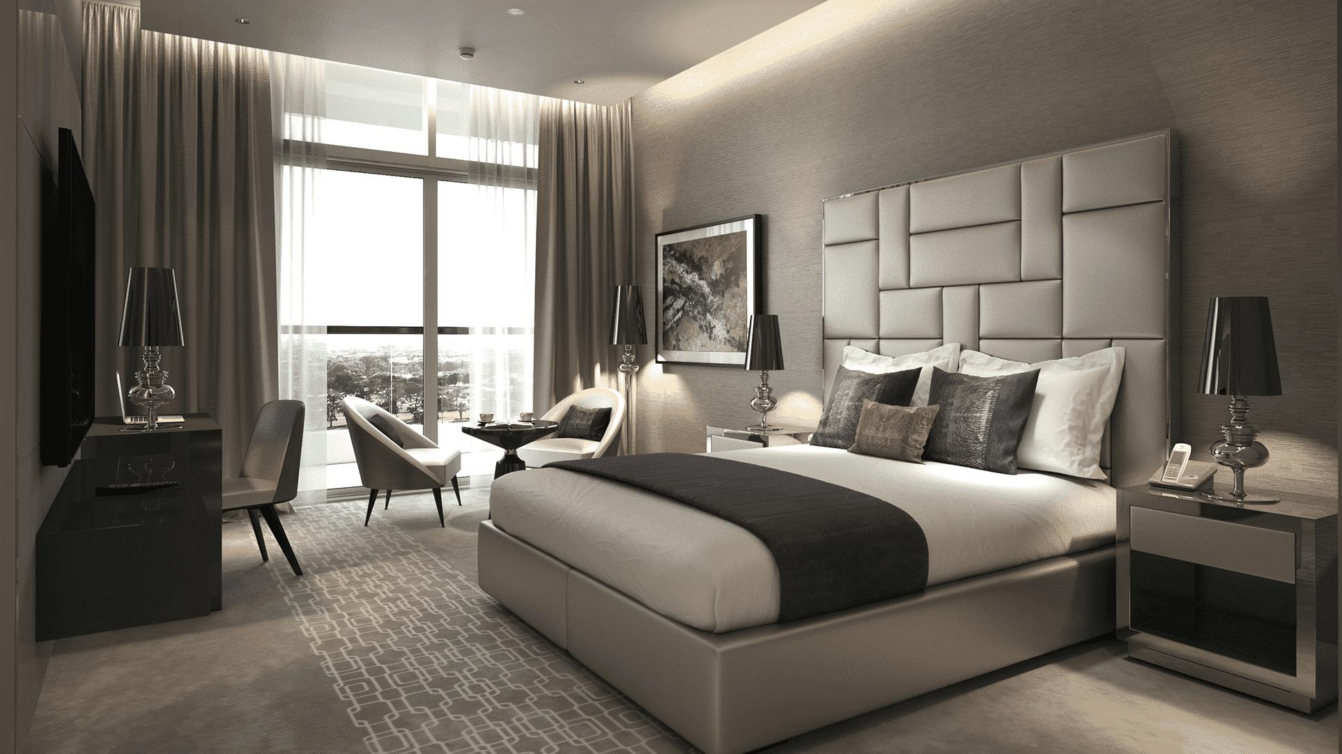 Kiara by Damac at Damac Hills. Luxury apartments for Sale in Dubai