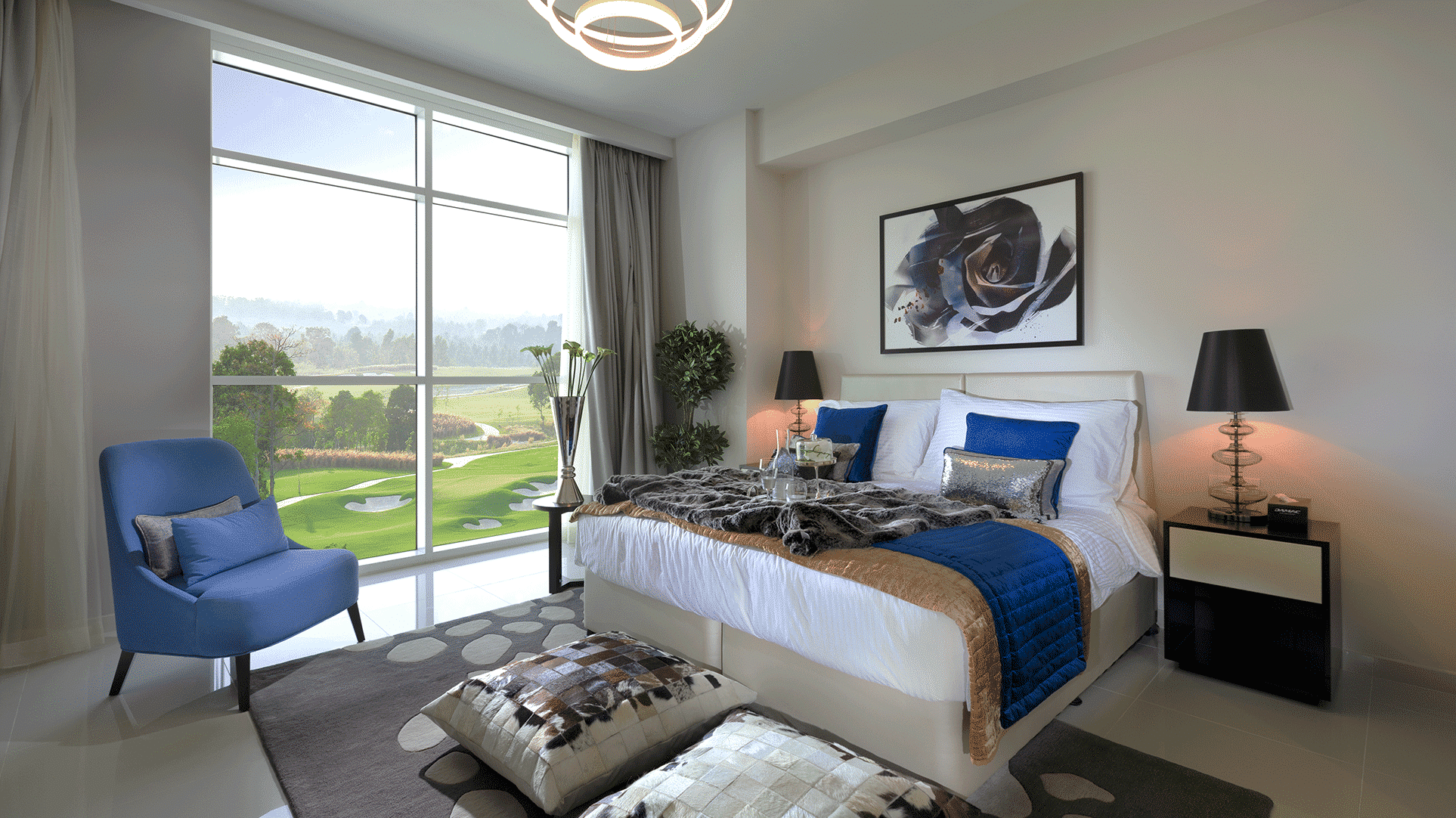 Radisson Hotel by Damac at Damac Hills. Luxury apartments for Sale in Dubai 1