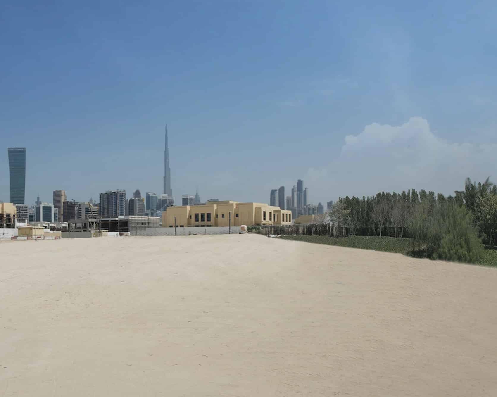 Plots for Sale District One Meydan