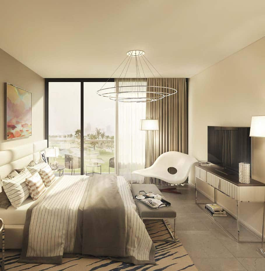 Vĕra Residences by Damac at Business Bay. Luxury apartments for Sale in Dubai_31