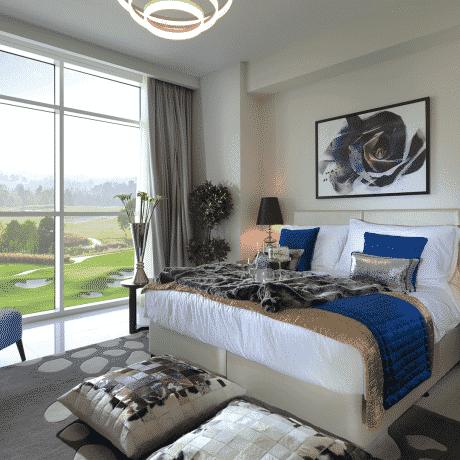 Отель-Radisson-в-Damac-Hills-от-Damac-Properties.-Продажа-премиум-недвижимости-в-Дубае 3 2 1