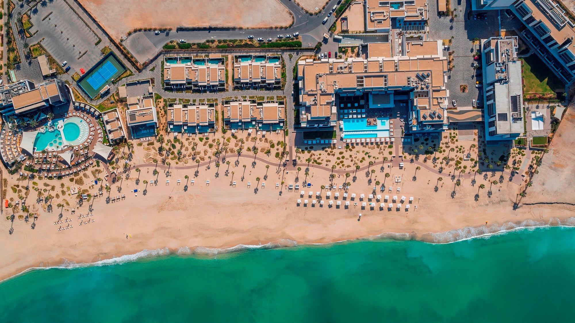 Nikki Beach By MERAAS in Pearl Jumeirah