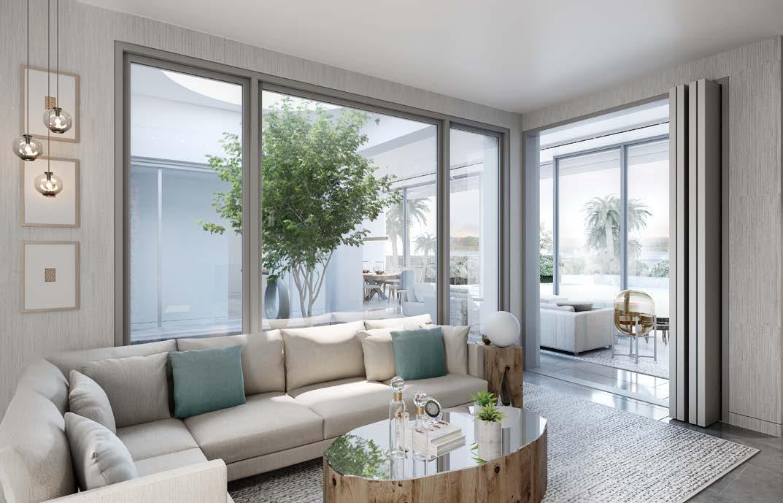Harmony by Majid Al Futtaim at Tilal Al Ghaf. Luxury apartments for Sale in Dubai