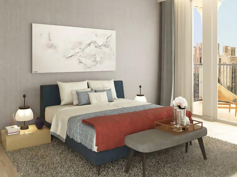 Madinat Jumeirah Living от Dubai Holding. Продажа недвижимости премиум-класса в Дубае 3 3