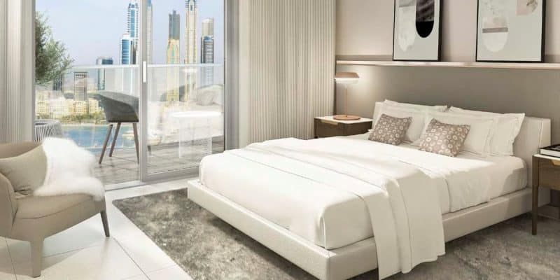 Palace Residences by Emaar. Luxury apartments for Sale in Dubai 8