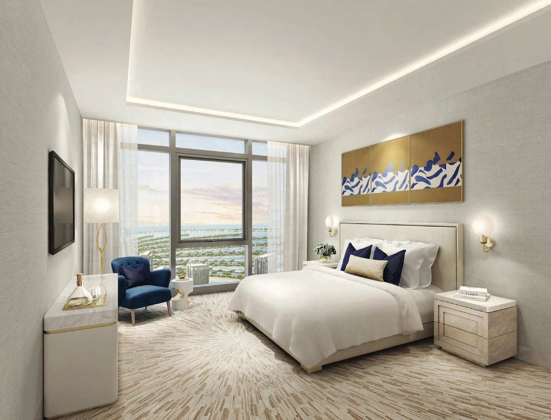 Palm Tower By Nakheel in Palm Jumeirah10