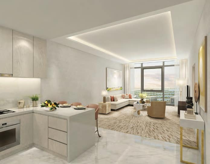Palm Tower By Nakheel in Palm Jumeirah11
