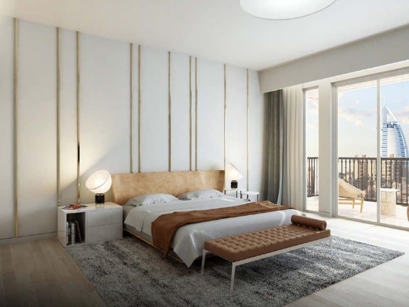 Rahaal в Madinat Jumeirah Living от Dubai Holding. Продажа недвижимости премиум-класса в Дубае