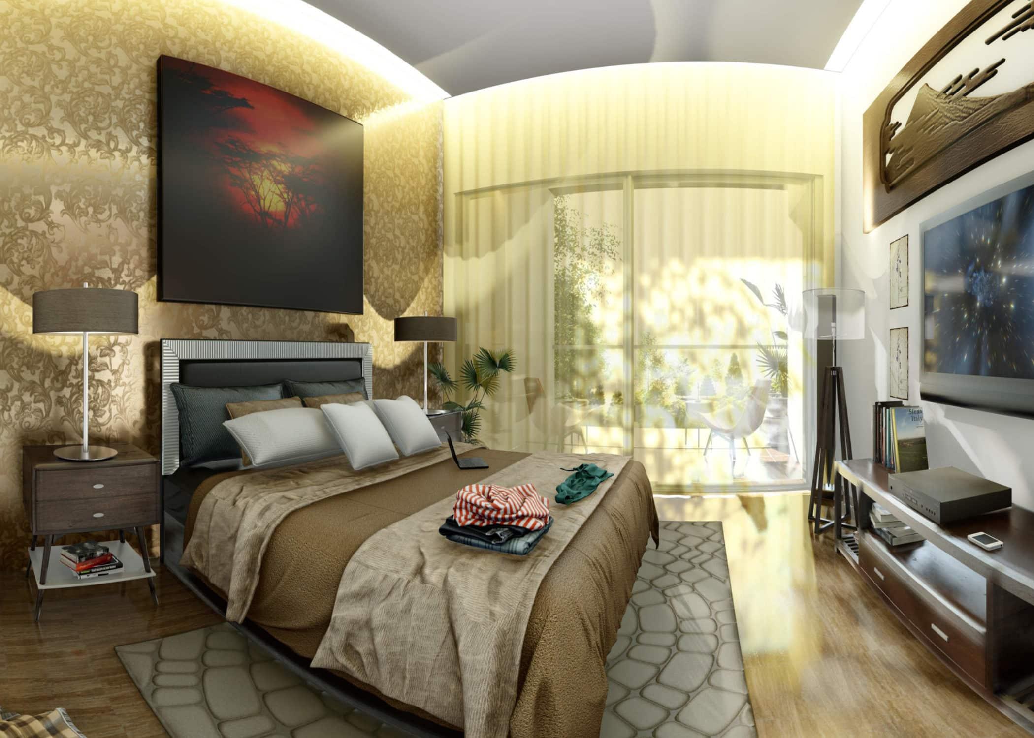 Samana Greens by Samana at Arjan. Luxury apartments for Sale in Dubai_32