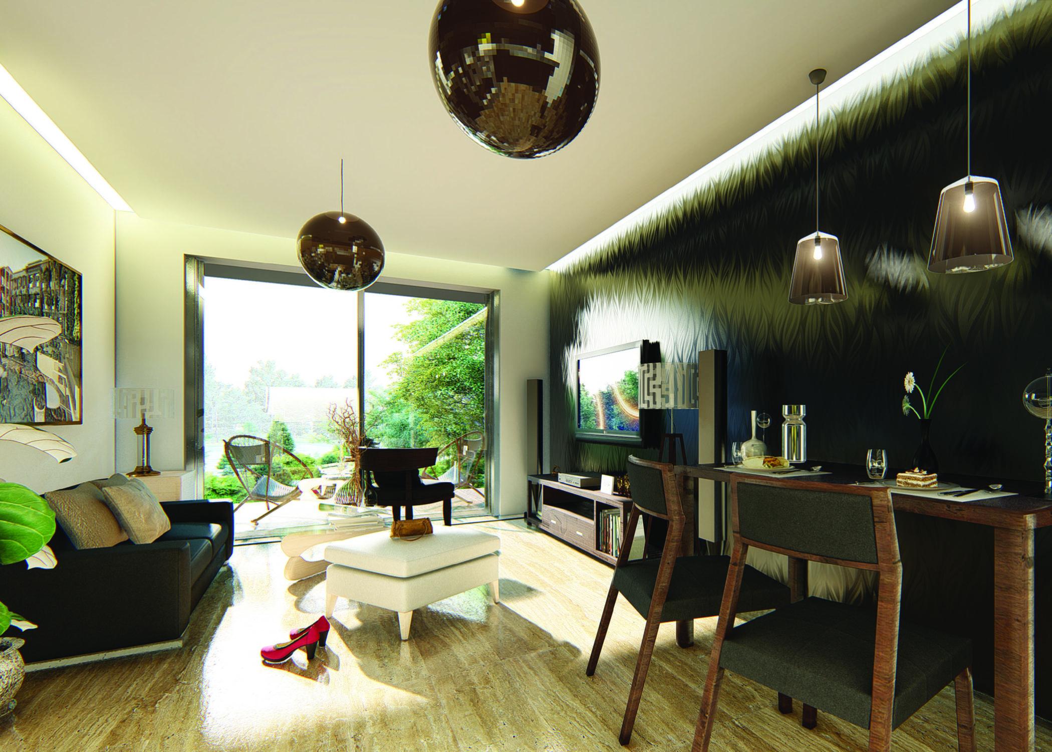 Samana Greens by Samana at Arjan. Luxury apartments for Sale in Dubai_33
