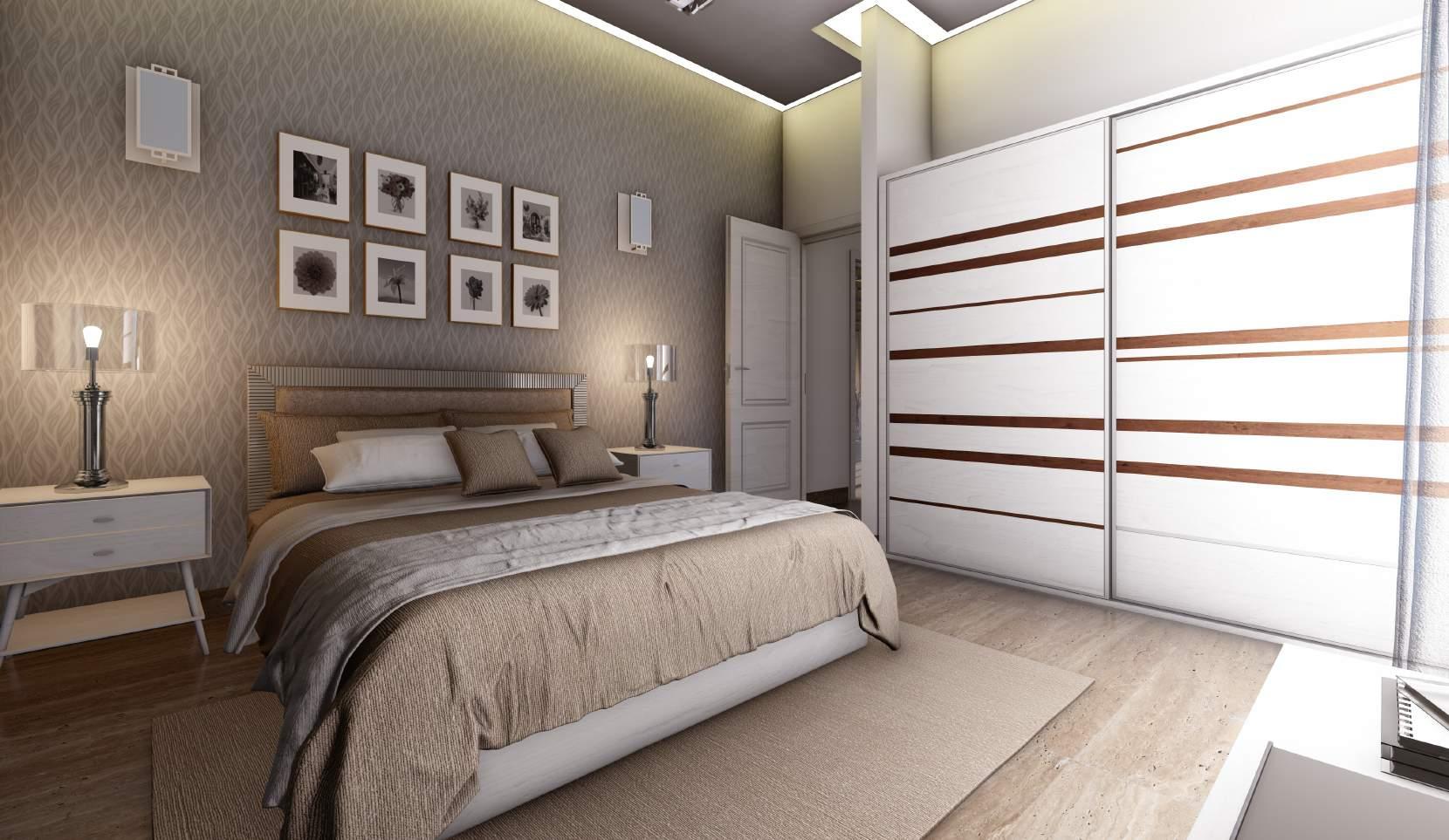 Samana Hills by Samana at Arjan. Luxury apartments for Sale in Dubai