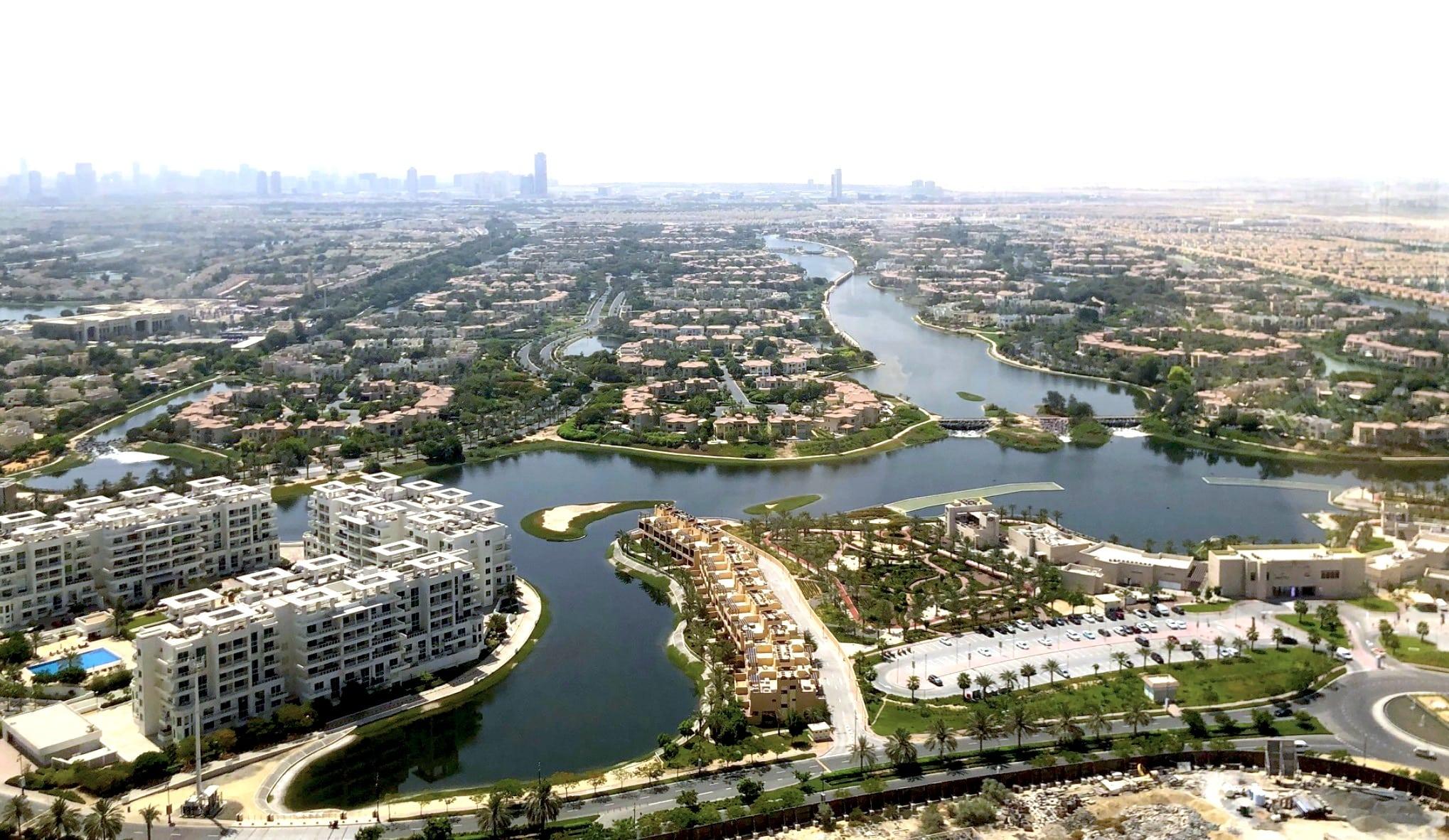 Mazaya Business Avenue at JLT. Luxury apartments for Rent in Dubai