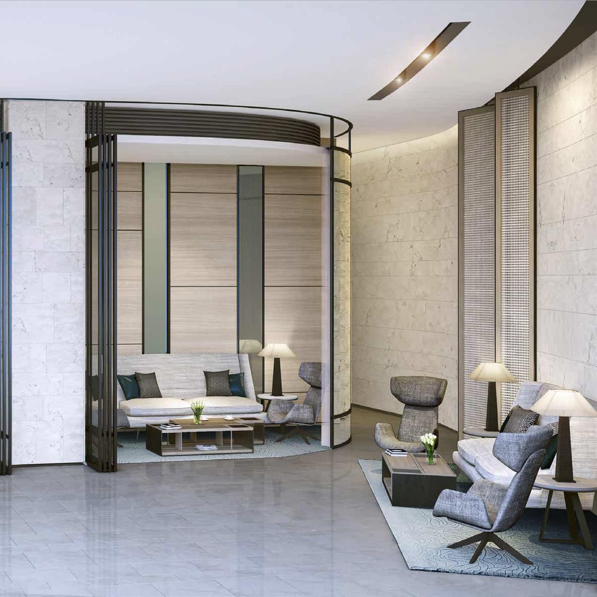The Address JBR by Al Ain Properties