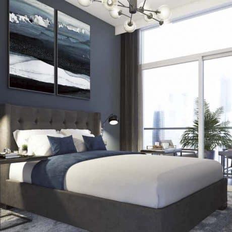 Zada квартиры в Business Bay от Damac. Продажа премиум квартир в Дубае 3 1