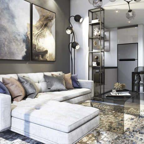 Zada квартиры в Business Bay от Damac. Продажа премиум квартир в Дубае 3 2