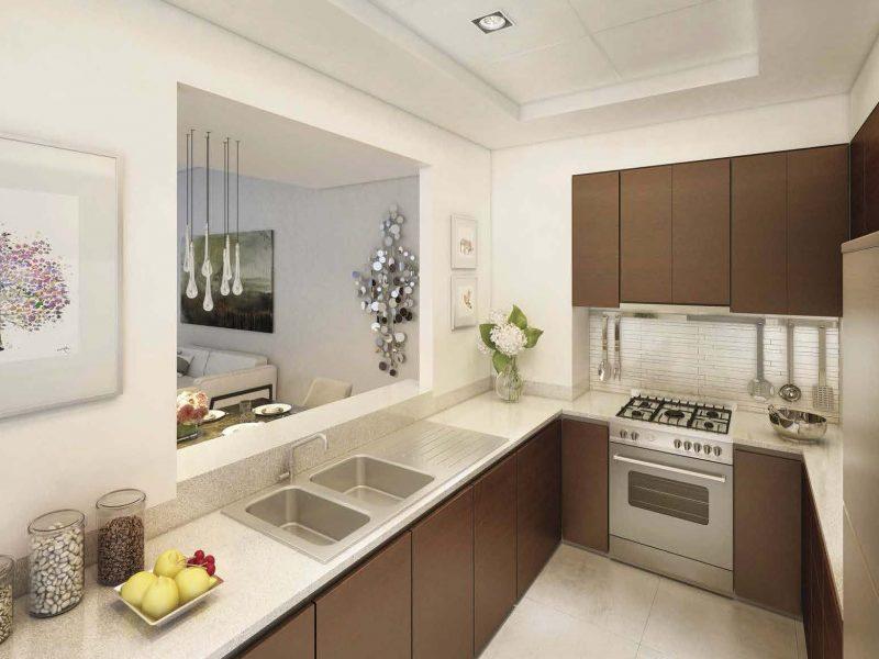 Недвижимость Bellevue Towers в Downtown Dubai от Dubai Properties. Продажа премиум недвижимости в Дубае