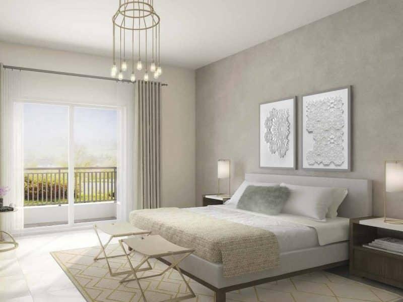 Недвижимость La Quinta в Villanova от Dubai Properties. Продажа премиум недвижимости в Дубае 3 1