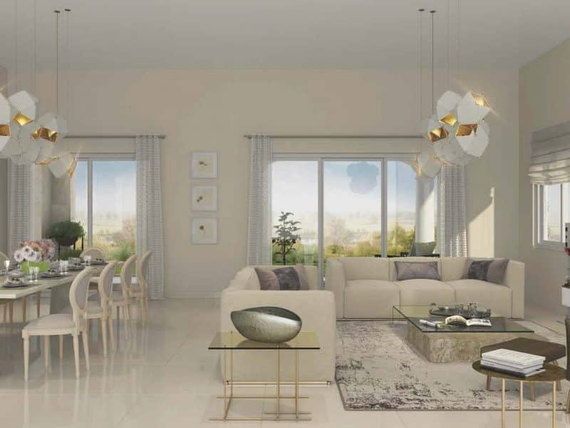 Недвижимость La Quinta в Villanova от Dubai Properties. Продажа премиум недвижимости в Дубае 3 3