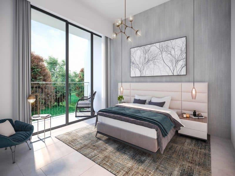 Недвижимость La Rosa в Villanova от Dubai Holding. Продажа премиум недвижимости в Дубае 3 2