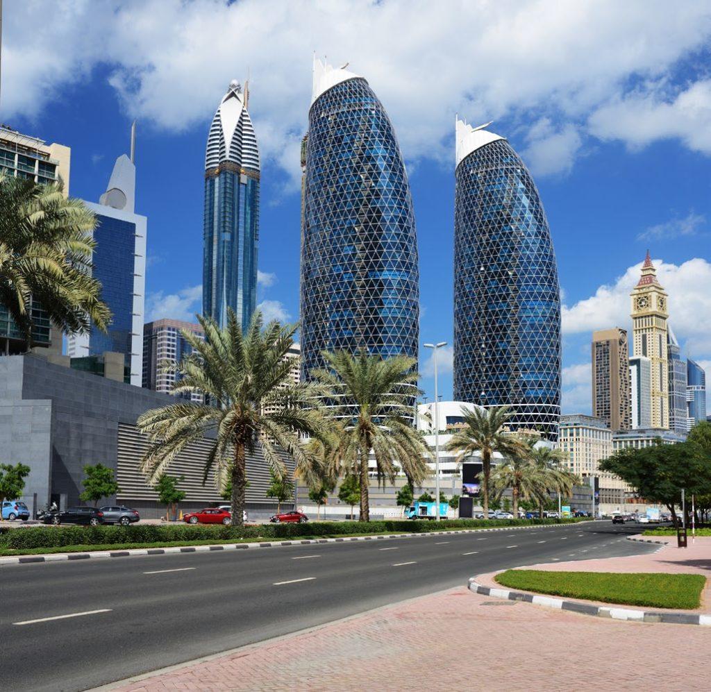 Эвент в Москве 30-31 августа. Продажа недвижимости в Дубае