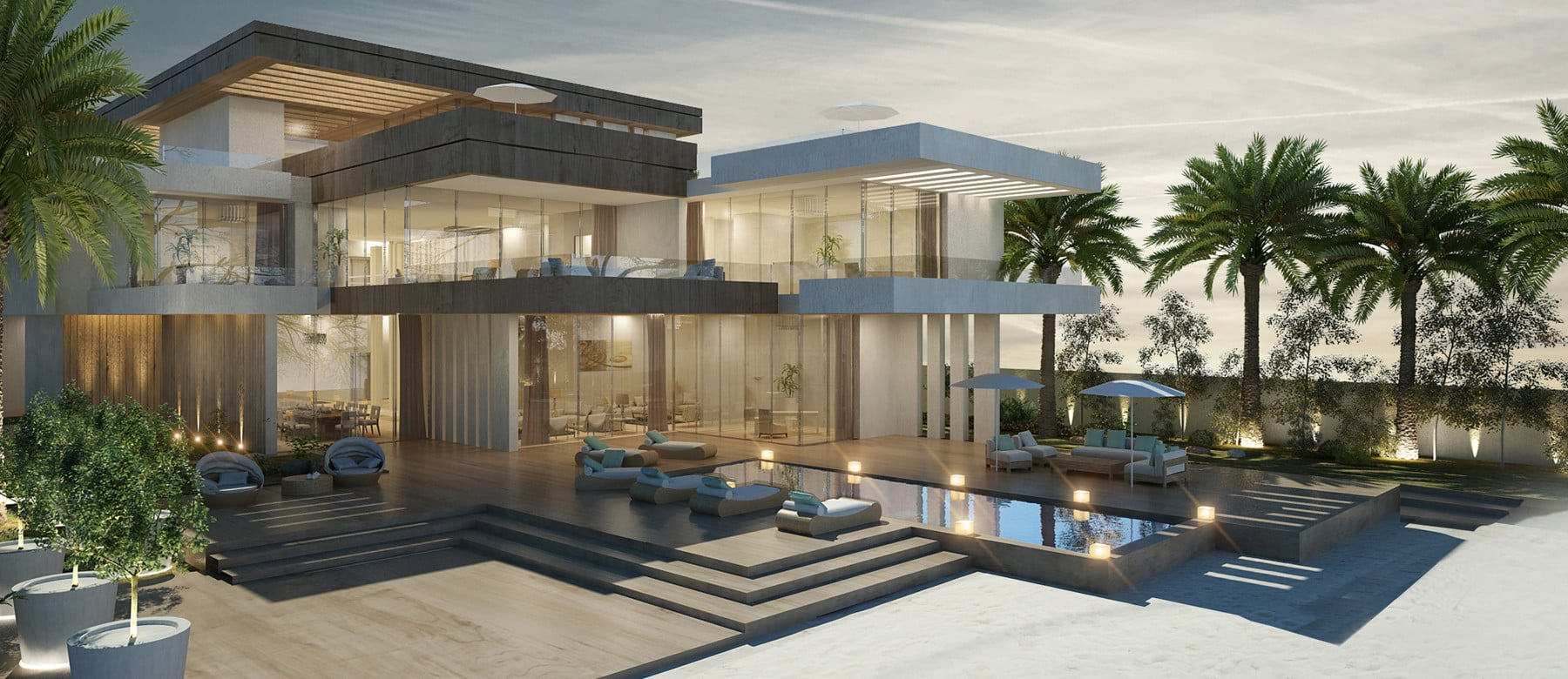 Nudra by IMKAN in Saadiyat Island. Luxury apartments for Sale in Abu Dhabi