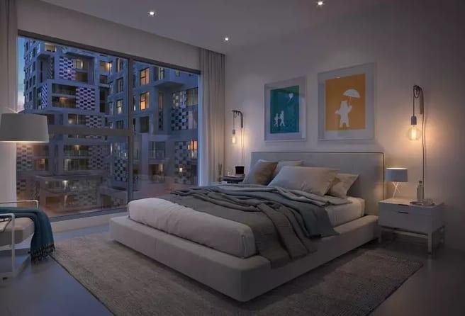 Pixel by IMKAN in Reem Island. Luxury apartments for Sale in Abu Dhabi