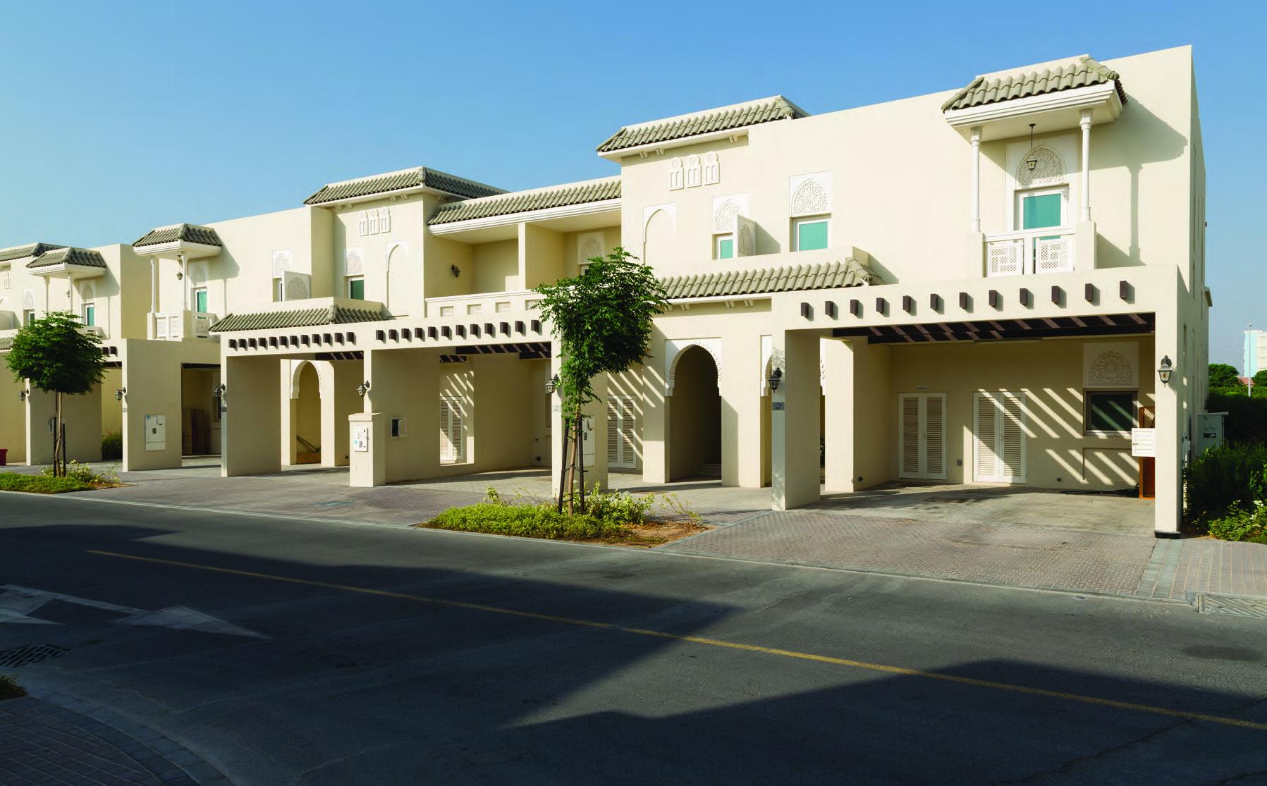 Al Furjan Villas at Al Furjan