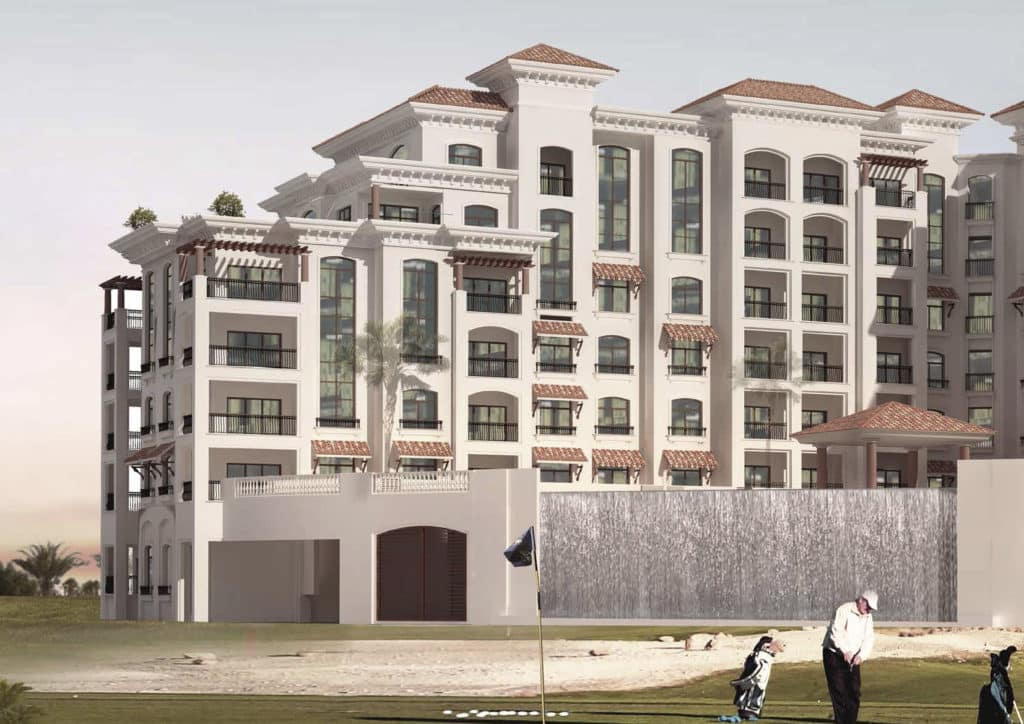 Ansam by ALDAR on Yas Island