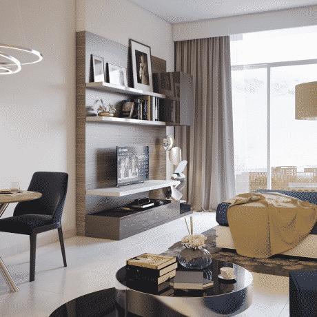 Fiora в Akoya от Damac Properties. Продажа недвижимости премиум-класса в Дубае 3