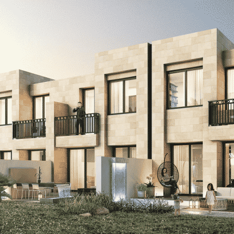 Luxury Collection в Akoya от Damac Properties. Продажа недвижимости премиум-класса в Дубае 3 3