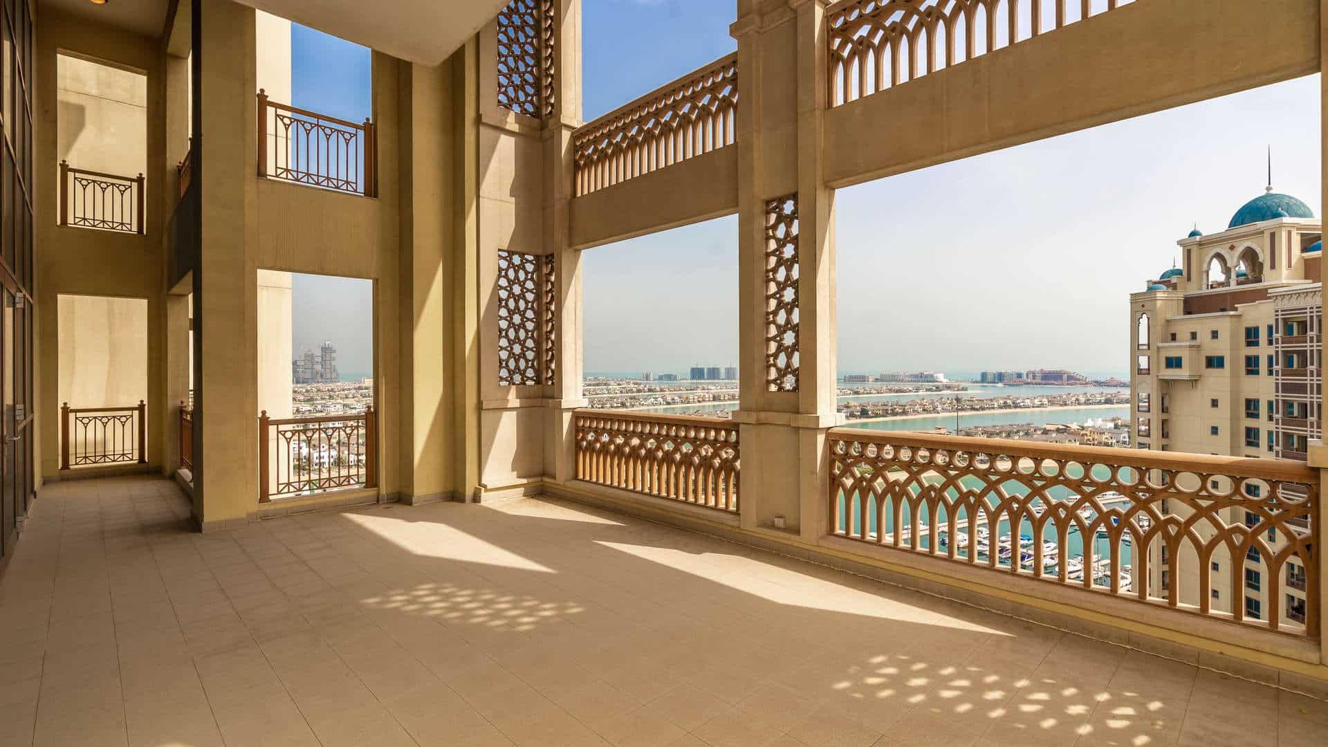 Marina Residences in Palm Jumeirah. Premium apartments for Sale in Dubai 33