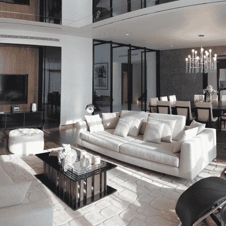 Paramount Villas в Damac Hills от Damac Properties. Продажа недвижимости премиум-класса в Дубае 3 2