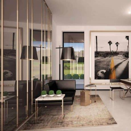 Paramount Villas в Damac Hills от Damac Properties. Продажа недвижимости премиум-класса в Дубае 3 3