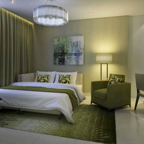 Tower 108 в Jumeirah Village Circle от Damac Properties. Продажа недвижимости премиум-класса в Дубае 3 1