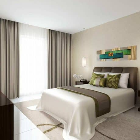 Tower 108 в Jumeirah Village Circle от Damac Properties. Продажа недвижимости премиум-класса в Дубае