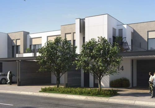 new phase ARABIAN RANCHES III by EMAAR. Premium townhouses for Sale in Dubai 3 1
