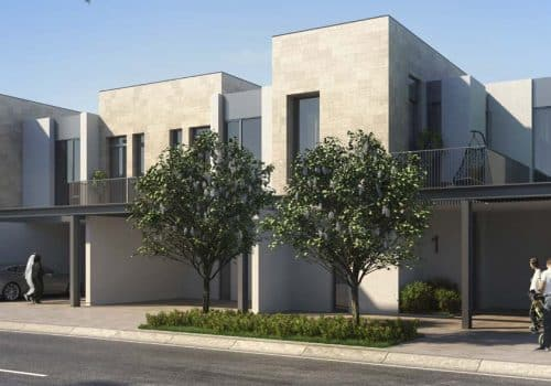 new phase ARABIAN RANCHES III by EMAAR. Premium townhouses for Sale in Dubai 3 2