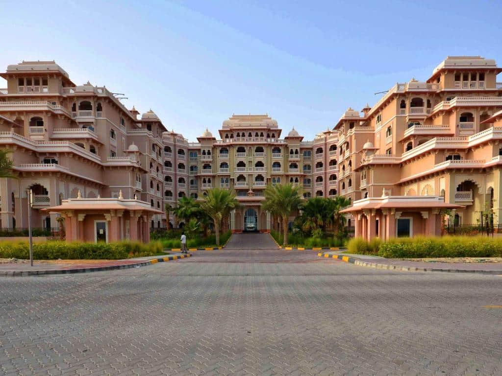 Grandeur Residences in Palm Jumeirah — Apartments for Sale ...