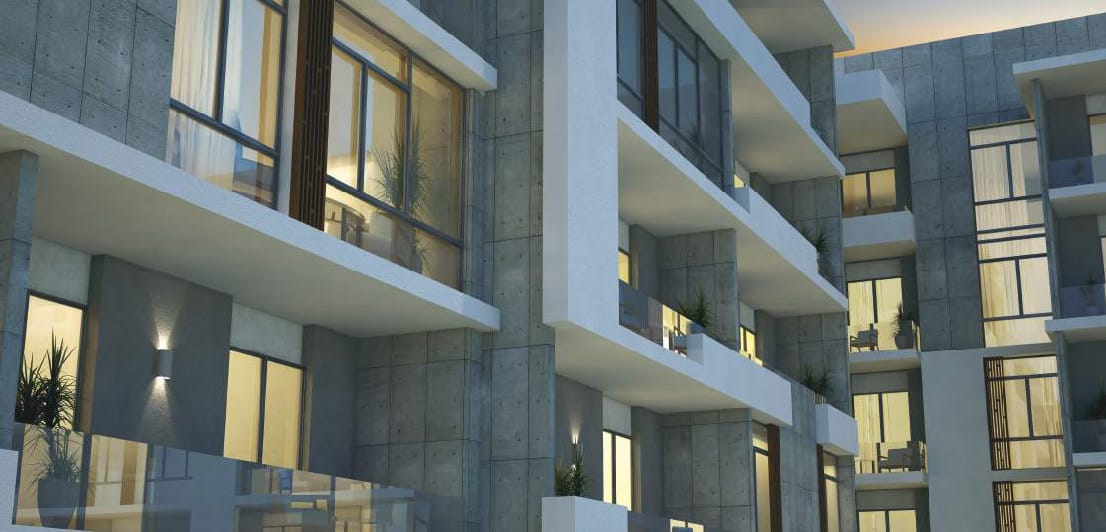Rukan Residence by Rukan in Dubailand. Premium apartments for Sale in Dubai 3 1
