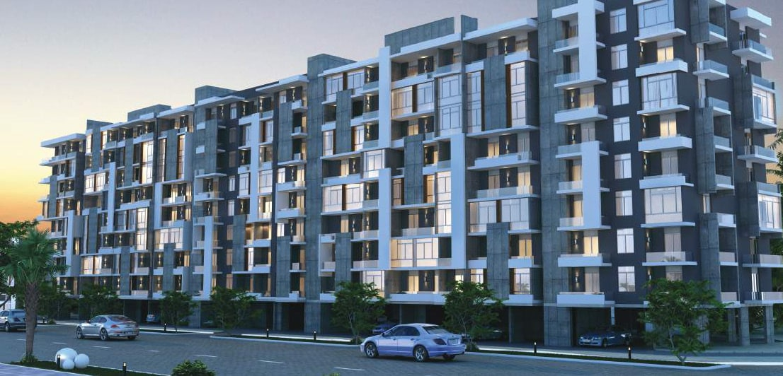 Rukan Residence by Rukan in Dubailand. Premium apartments for Sale in Dubai 3 3